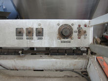 Used Belco L-bar Sea
