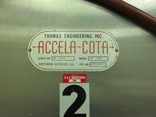 Thomas Accela Cota