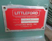 Used Littleford Day