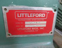 Littleford Day High Intensity M