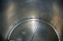 1,000 gallon Stainless Steel C.