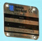 Used Waukesha Pump i