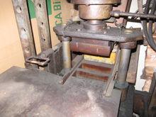 KR Wilson Hydraulic Press