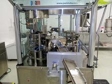 Complete GMP Capsule Liquid Fil