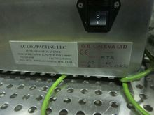 Used Caleva Mixer To