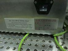 Caleva Mixer Torque Rheometer