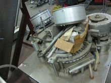 Elanco Rotofil capsule filling