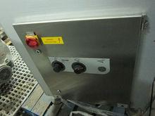 Used IMA automatic c