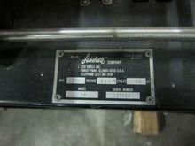 Labelette semi automatic glue l
