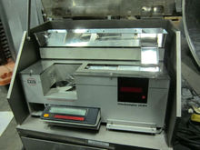 Courtoy checkweigher