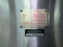 Used Ron Ungar rotar