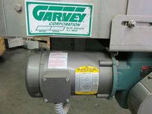 Garvey Stainless Steel Conveyor