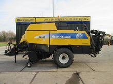 2006 New Holland BB940A