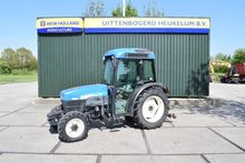 2008 New Holland TN75NA