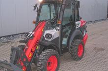 2014 Q-Trak Hoflader 1240