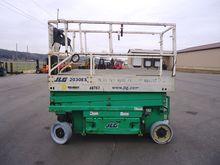 Used 2005 JLG 2030ES