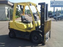2006 Hyster H50FT #26428
