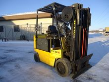 Used 1998 Hyster E80