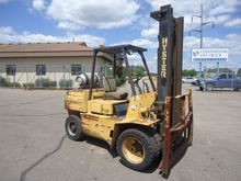 Used 1987 Hyster H80