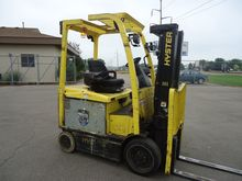 Used 2010 Hyster E45