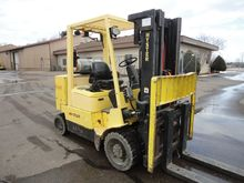 2006 Hyster S120XMS #27441