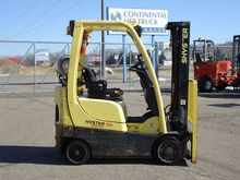 Used 2006 Hyster S30