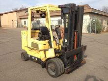 2005 Hyster S120XMS #27603