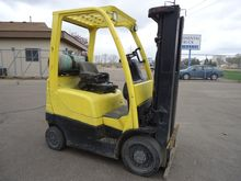 2005 Hyster S40FT #27866