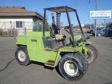 Used 1999 Clark DPH6