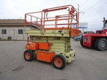 Used 1996 JLG 3969E