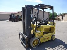 Used 2007 Hyster E80
