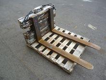 Used 1990 CASCADE 50