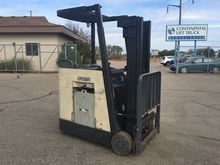 Used 1997 Crown RC30