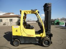 2009 Hyster S120FTS