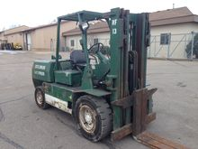 1997 Hyster H110XL #28973