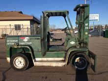 Used 1997 Hyster H15
