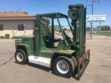 1997 Hyster H155XL