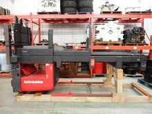 2012 Raymond 540-OPC30TT