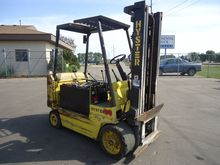 Used 1999 Hyster E12