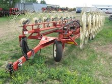 Used 2008 H & S BF16