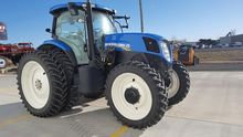 2012 New Holland T7.210