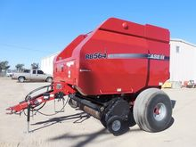 Used 2011 Case IH RB