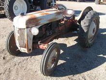 Used Ford 8N in Ells