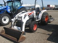 Used 2010 Bobcat CT4
