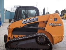 Used 2012 Case TR320