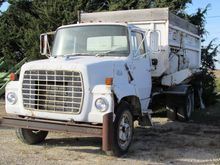 Used 1971 Ford 600 i