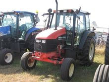 Used 2000 Holland TS
