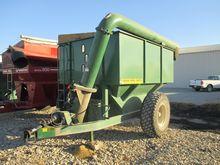 Grain King 400