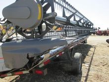 Used Gleaner 9250 in