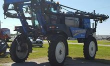 2011 New Holland SP.275F